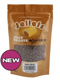 Bait-Tech Jellets 6mm -Strawberry