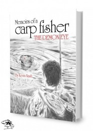 Nash MEMOIRS OF A CARP FISHER