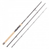 Pro T black Float Carp 330