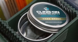 Nash Cling-on Tungstean Putty