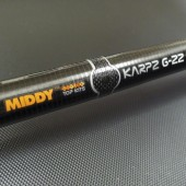 Middy Nano Core G-25 Top Set