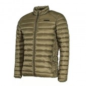 Nash ZT Mid Layer Pack Down jacket