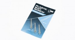Nash Plastick Bait Screws 21mm