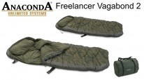 Anaconda Freelancer Vagabond 2