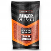 SonuBaits Supercrush Bloodworm Fish Meal