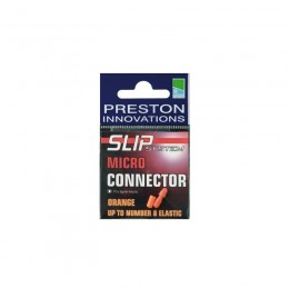 Preston Connector Micro S/S