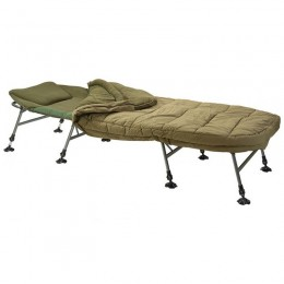 Anaconda 4-Season Bed Chair 8