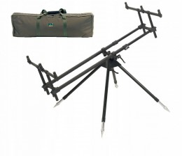 Anaconda Rod Pod  X-Covery pod